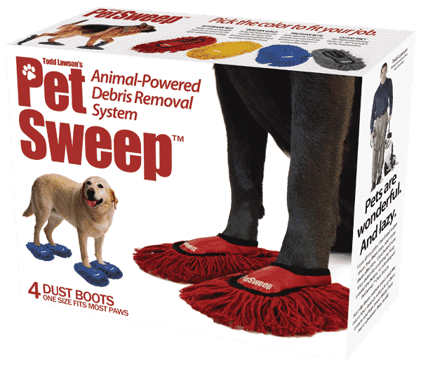 Pet Hair Cleaning Tools